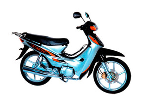 Moto Ciclomotor Beta Bs 110 Due Smash 0km Urquiza Motos