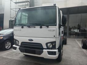 Ford Cargo 1019 Modelo 2017 Ultimas Unidades