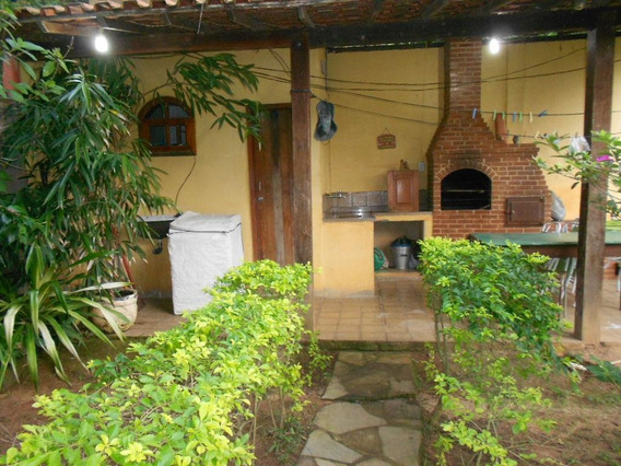 Casa Em Jardim Interlagos (ponta Negra), Maricá/rj De 193m² 3 Quartos À Venda Por R$ 395.000,00 - Ca264535