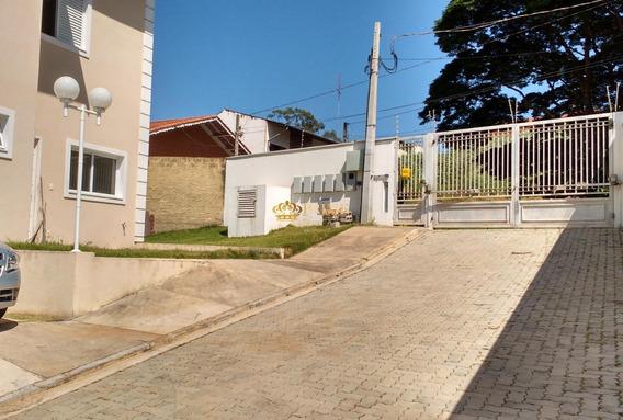 Casa À Venda Em Parque Sao Quirino - Ca002724