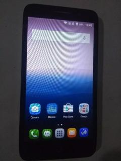 Celular Alcatel Ot5016 3g