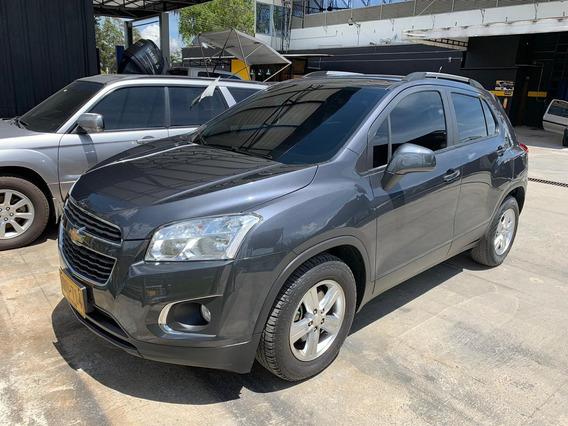 Chevrolet Tracker 2014 Automatica Excelente Estado