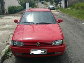 Volkswagen Gol Gls 2000mi Raro!