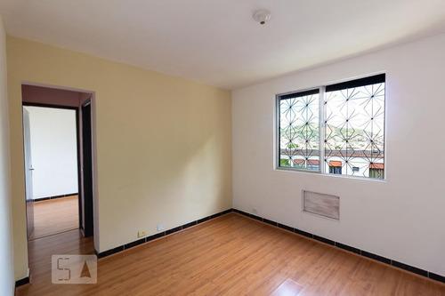 Apartamento Para Aluguel - Quintino Bocaiúva, 1 Quarto,  50 - 893308037