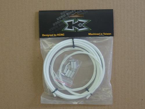 Kit De Funda Y Cable Kcnc