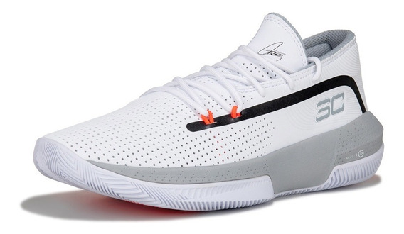 Tenis Under Armour Stephen Curry 3zero Iii Hombre