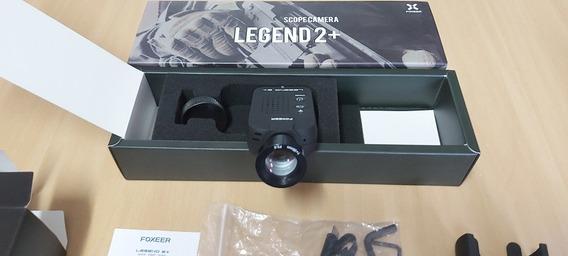 Scopecam Legend 2+ Pronta Entrega Frete Gratis