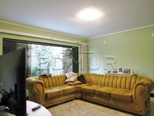 Sobrado - Vila Eldizia - Ref: 20578 - V-20578