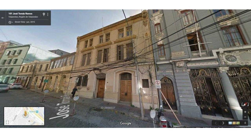 Bodega Plaza Soto Mayor, Valparaíso