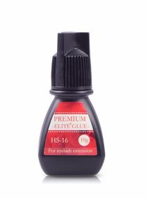 Cola Alongamento Cílios Premium Elite Glue Hs-16 Original