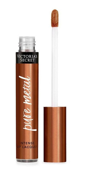 Labial Pure Metal - Bronce / Lights - Victoria