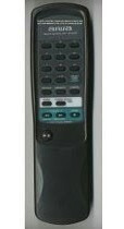 Controle Remoto Awva Sistem Original Modelo Rc- 6a-t03
