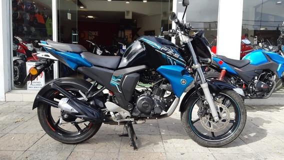 Yamaha Fzs 150 - Usada Exclusiva - Permutas - Financiacion