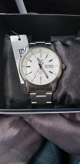 Reloj Seiko5 21 Jewels Automatico 50m