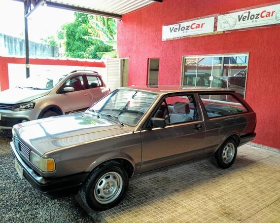 Parati Cl 1996 1.6 Ap Gasolina,nota Fiscal De Compra