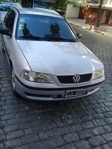 Volkswagen Gol Gol 1.6  Aire Y Dire