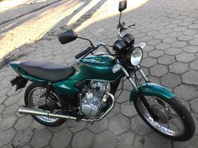 Honda Honda Cg125cc