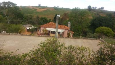 Sítio Com 2 Quartos Para Comprar No Zona Rural Em Nepomuceno/mg - Nep517