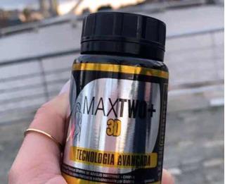 Maxtwo3d