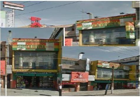 Venta De Local Comercial En San Cristobal Ecatepec