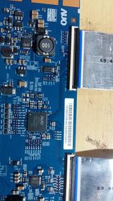 Placa Tcon Tv Samsung Un50h5303