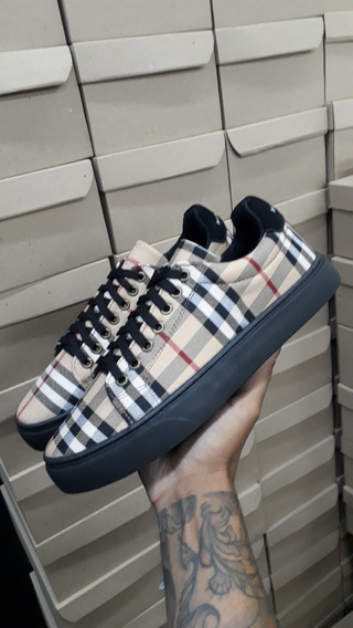Tenis Burberry Shoes