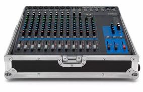 Hard Case Mesa Yamaha Mixer Mg20xu Pronta Entrega