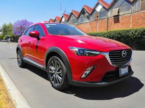Mazda Cx3 I Grand Touring Aut 2017