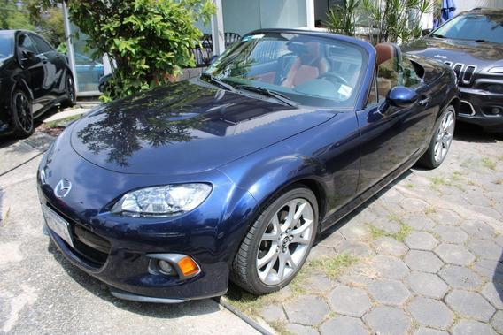 Mazda Mx5 Gt 2014 Toldo Duro Retractil