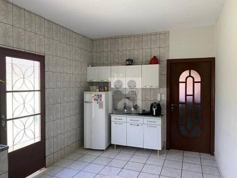 Imagem 1 de 10 de Casa Com 3 Dormitórios À Venda, 118 M² Por R$ 265.000,00 - Parque Ribeirão Preto - Ribeirão Preto/sp - Ca0810