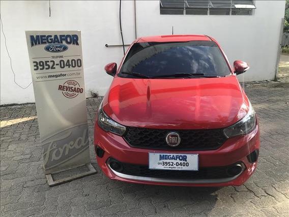 Fiat Argo Argo Drive 1.3 Gsr