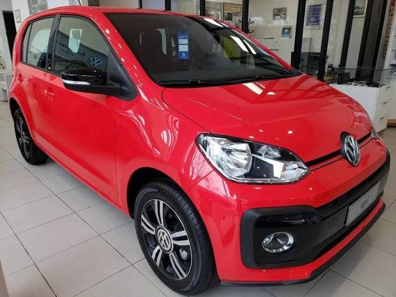 Volkswagen Up! 1.0 Tsi Turbo Cross Up Linea Nueva My20 0km 1