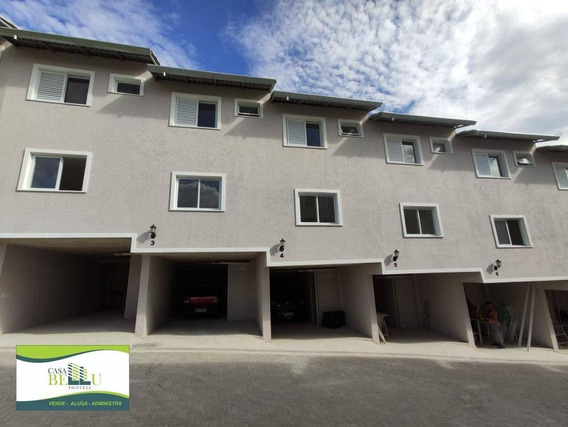 Casa Com 2 Dormitórios À Venda, 70 M² Por R$ 190.000 - Ca0344