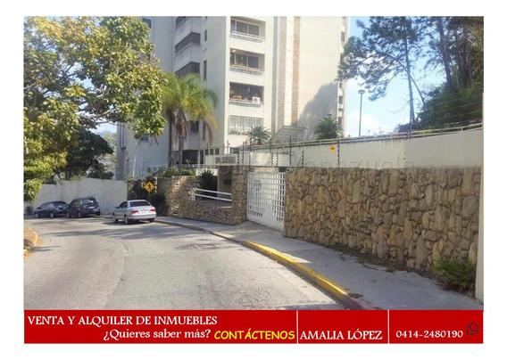 Amalia López Vende Apto. En Prados Del Este Mls 20-8594