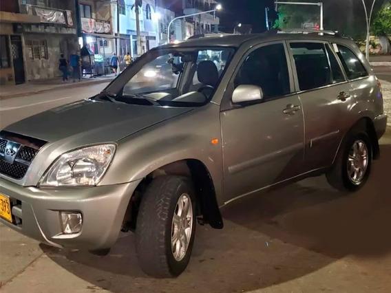 Full Camioneta Chery Tigo 2.0 Al Dia Seguro Y Tecno Nuevos