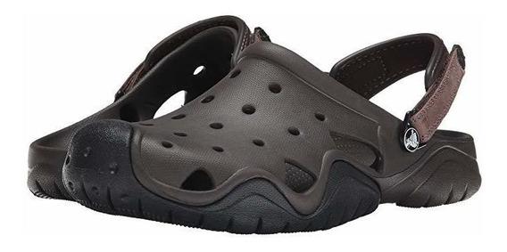 Zapatos Crocs Swiftwater Clog