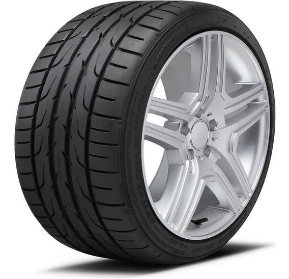 Neumatico 205/50r15 Dunlop Dz102 86v Th