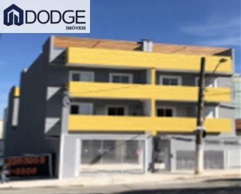 Apartamento A Venda No Bairro Vila Floresta Em Santo André - 242-1