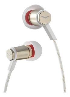Auriculares V-moda Forza Metallo In Ear Rose Gold