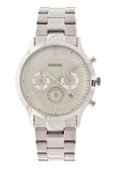 Relógio Fossil Masculino Multifuncional Ffs4669z