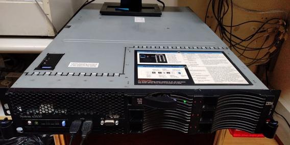 Servidor Ibm System X3650