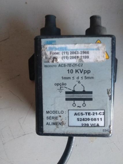Transformador De Ignicao Acs-te-21-c2