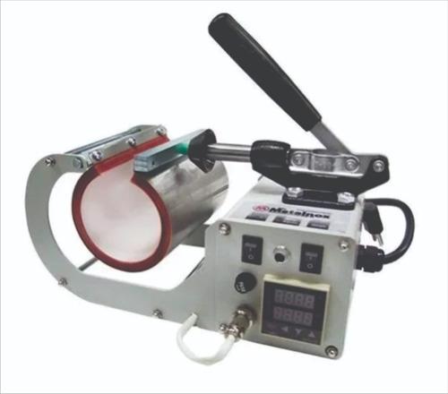 Maquina De Sublimar Tazas De 11 Onzas 100% Operativa