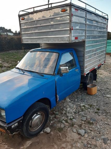 Chevrolet Luv Chevrolet Luv Furgon