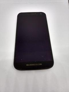 Celular Motorola Moto G Restaurado Clase C