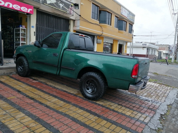 Ford F150 Ford 150 4x2