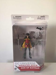 Figura Son Of Batman Robin
