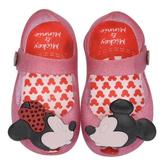Sapatilha Infantil Feminina Mickey