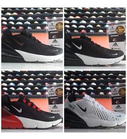 Tenis Deportivos Marca Nike Modelo 270 Originales En Oferta