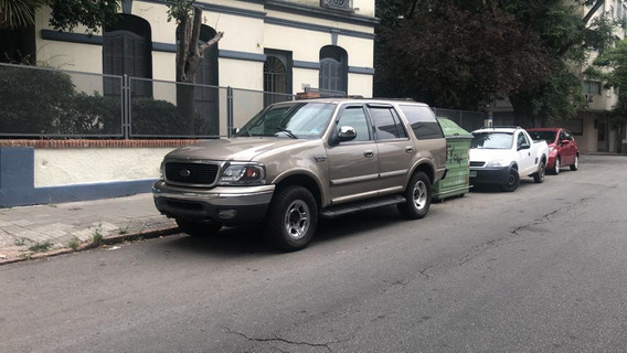 Ford Expedition V8 5.4l Inmaculada - Vendo Permuto